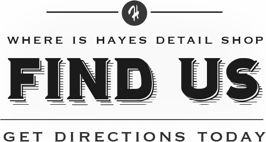 Hayes Detail Shop